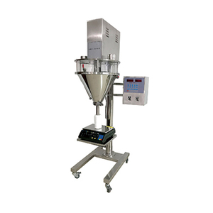 Electronical Quantitative Weigher-02E