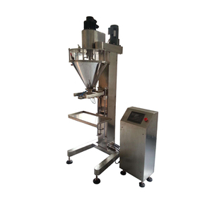 Electronical Quantitative Weigher-1