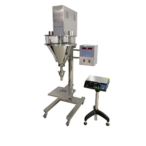 Electronical Quantitative Weigher-01F